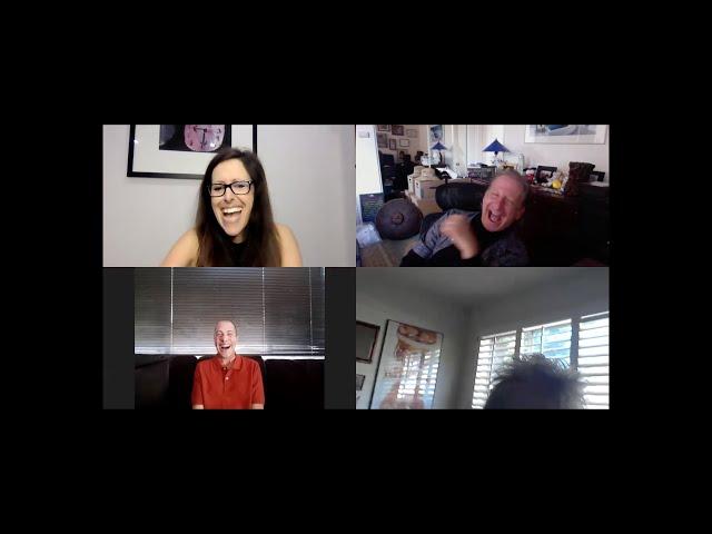 Meet The Biz With David Zimmerman - 01/22/21 - Special Guest: Wendy Liebman - Part 2