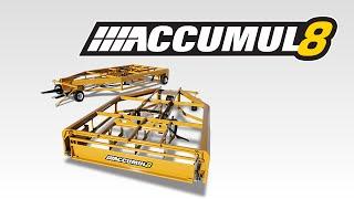 Tubeline - Accumul8