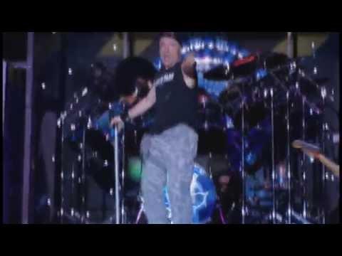 Iron Maiden - El Dorado Music Video [HD]