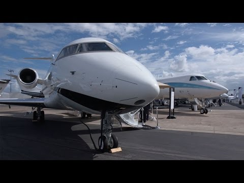 Top Aircraft Brokers Discuss the Changing State of the Market – AINtv