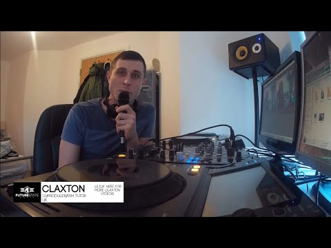 How To Mix & DJ UK/Happy Hardcore with Claxton: Part 1 (FSMTV)