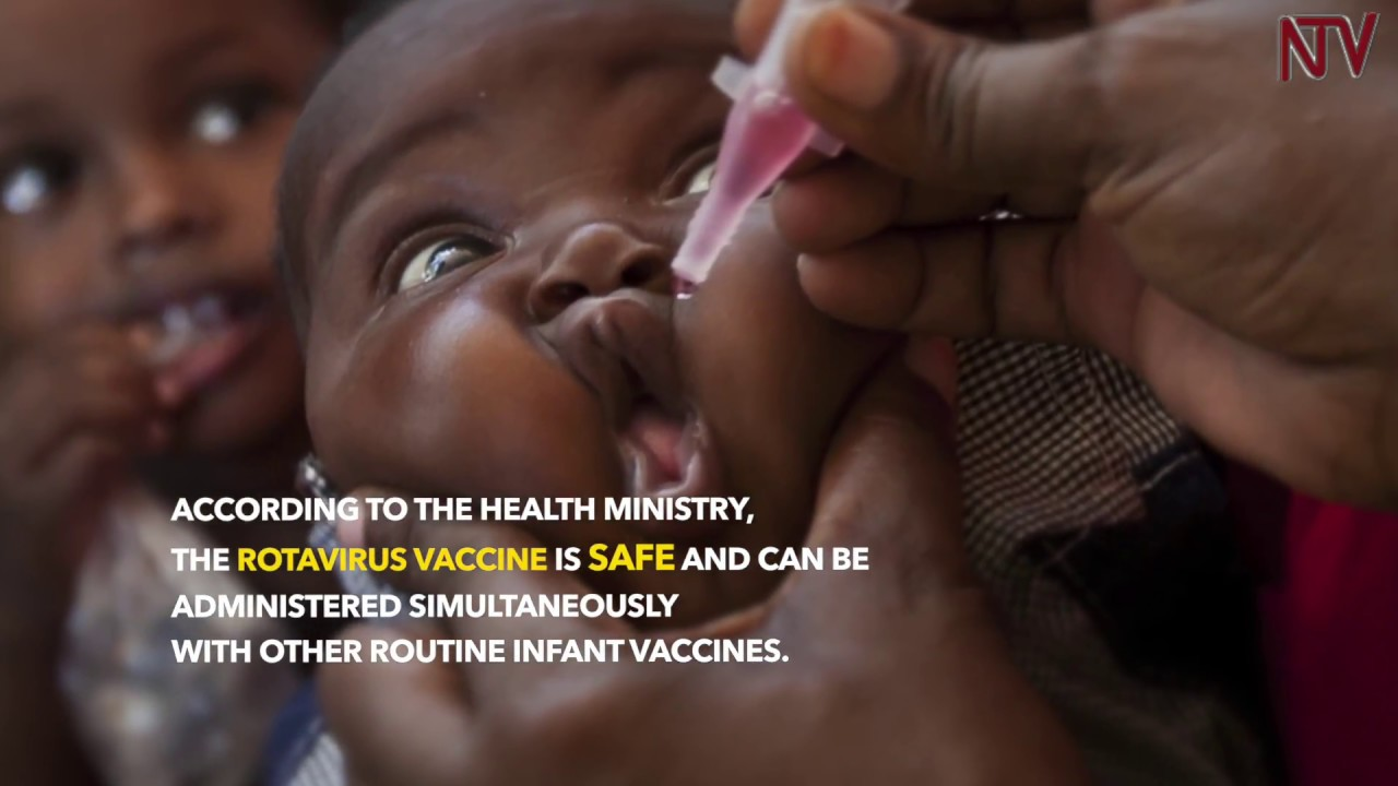rotavirus vaccine available in government hospital