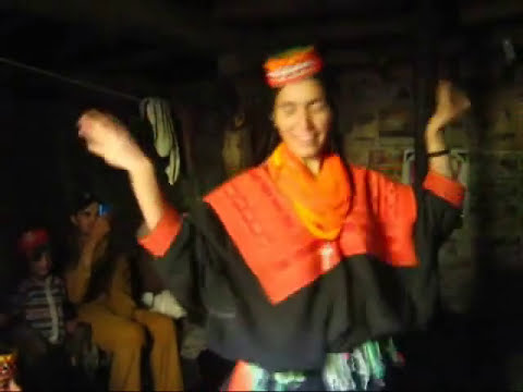 Music & Dance of Kalash Fairies