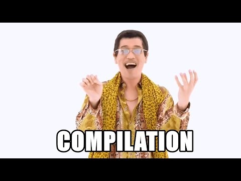PPAP - COMPILATION VERSION - RNB, ROCK, BEATBOX, FUNKOT & METAL