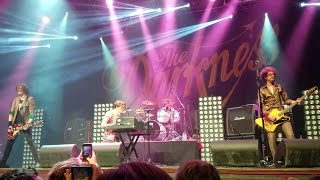 Friday Night - The Darkness @ House of Blues Las Vegas 4/15/16