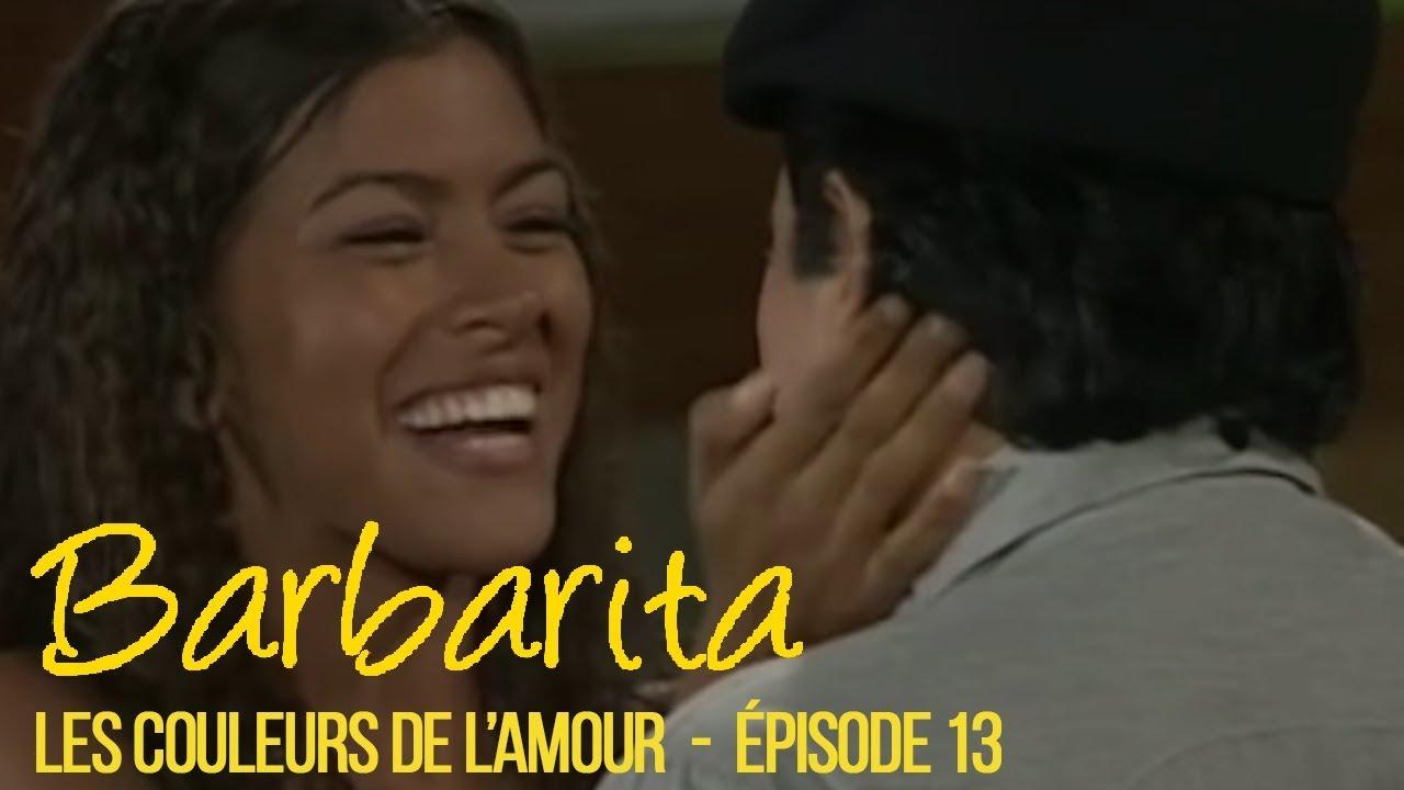 Download BARBARITA, les couleurs de l'amour - EP 13 -  Complet en français
