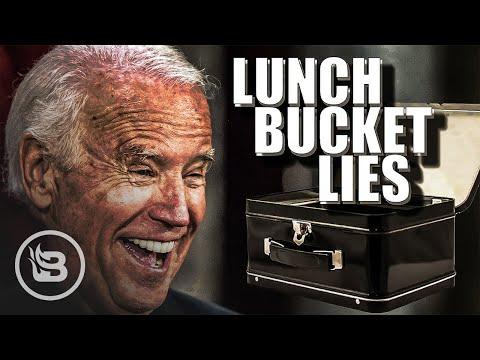 """Mark Levin: Biden's """"Lunch Bucket Lies"""" About the Vaccine Are Sickening"""