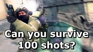 One of 3kliksphilip's most viewed videos: CS GO - More than 99 hits?