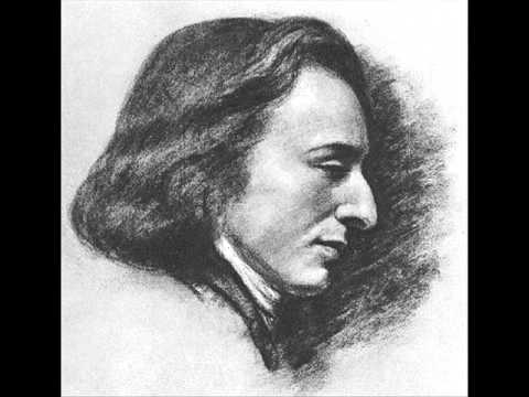 Valse op. 69-1 'L'adieu' - Chopin