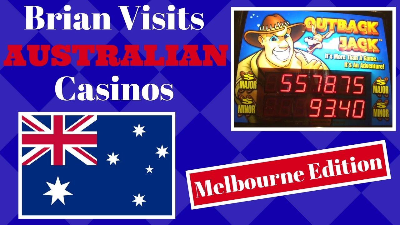 Western australian poker machines