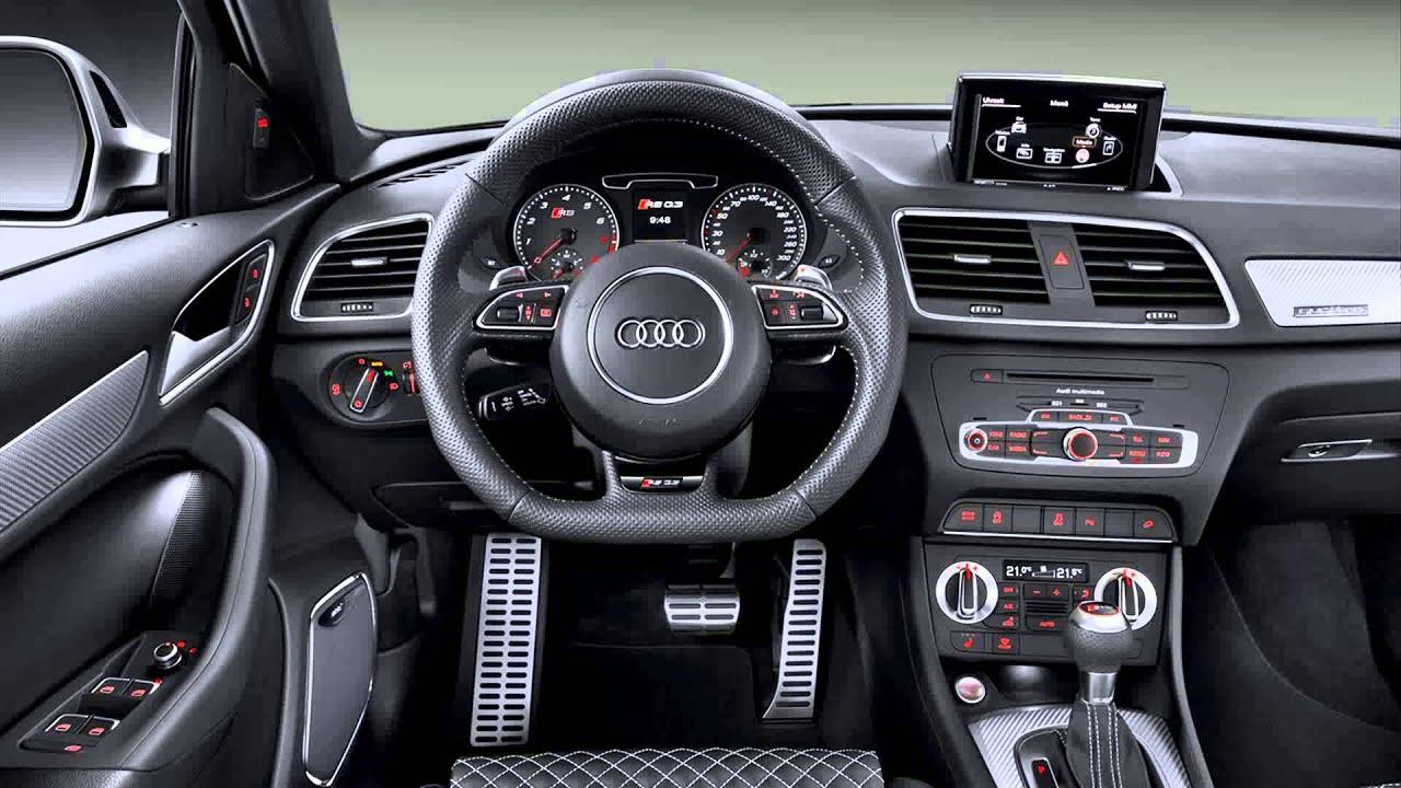 Audi Q YouTube - Q3 audi price