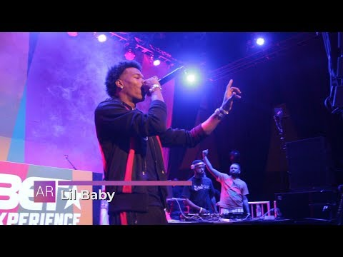 Lil Baby Live Performance: Yes Indeed, All Of A Sudden, My Dawg & Freestyle