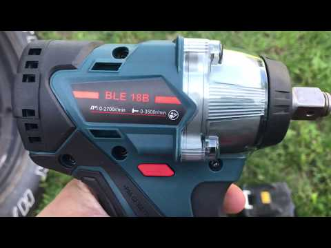Replica Makita DTW285Z 18-Volt LXT Lithium-ion Brushless Cordless Impact Wrench