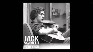 Jack Savoretti - Tie Me Down (Miura Keys Extended Club Mix)