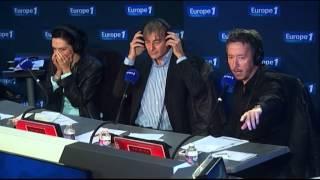 Gilles Verdez et Jean-Luc Lemoine bientôt paparazzi pour Closer ?