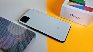 Google Pixel 4 XL Full Honest Review