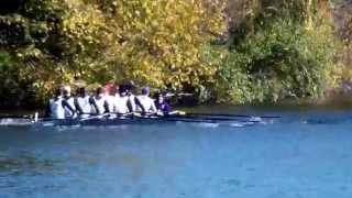 October 18. 2015 HOCR:  Highlights of Gonzaga