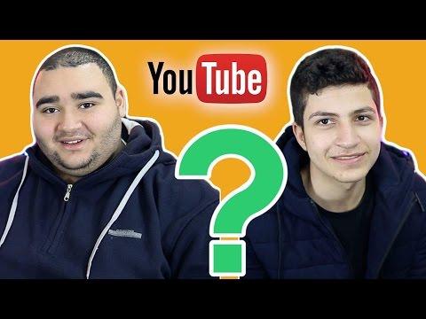الزاي تبدأ علي يوتيوب بأقل إمكانيات 🤔 thumbnail