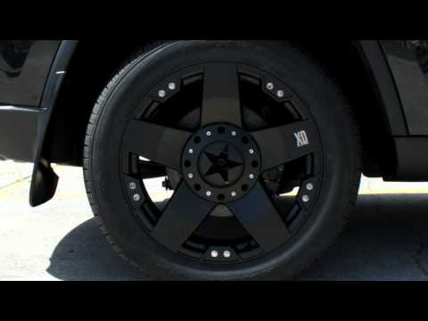 2012 Jeep Grand Cherokee custom rims 20