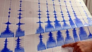 Massive 6.8 EARTHQUAKE Strike RUSSIA/JAPAN - KURIL ISLANDS Nov.21,2012