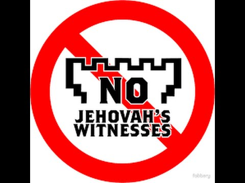 Growing up as a Jehovah's Witness Part 3