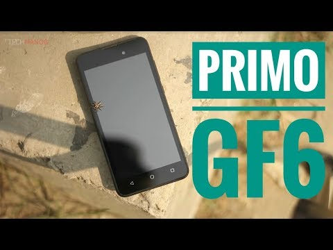 Walton Primo GF6 Review In Bangla!