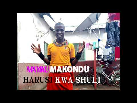 Download MAYEKU MAKONDU HARUS KWASHULI 0625686781