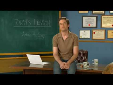 Download Weeds - Season 5 - University of Andy - Avoiding The Crazy
