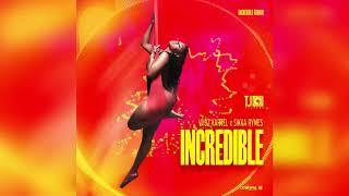 Vybz Kartel, Sikka Rymes - Incredible (Official Audio)