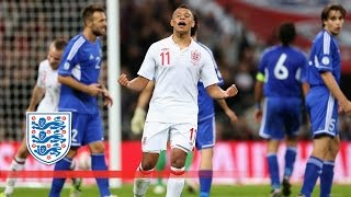 Download Video Alex Oxlade-Chamberlain's first goal for England | From The Archive MP3 3GP MP4