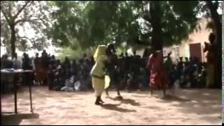 L'Ecole de Diaglé vous offre un Cours de Danse