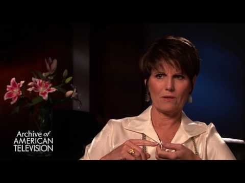 Lucie Arnaz on her brother Desi Arnaz, Jr. and growing up in Beverly Hills - EMMYTVLEGENDS.ORG