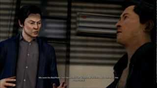 Lets Play Sleeping Dogs Part 1: Your a dangerous man Wei Shen! |PC|