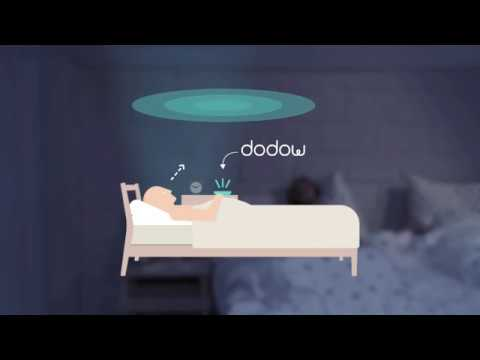 Dodow Product Video - 30 sec