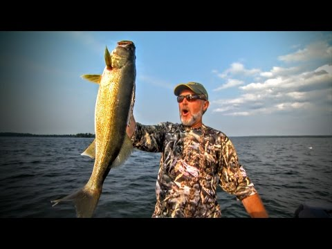 Snap Rapping - Lindner's Angling Edge 2013 S12