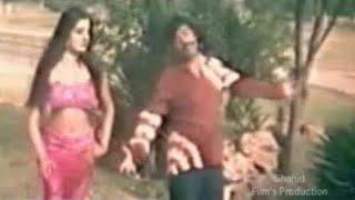 Shahid Khan, Karishma Khan - Pashto Cinema Scope song Zra Mi Na Sabrigi Nazawalo Na Singa Toba