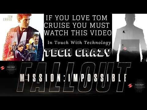 How To Watch Mission Impossible Fallout Online Or Download TECHcRAZY