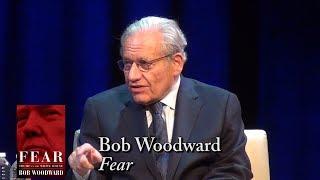 "Bob Woodward, ""Fear"""
