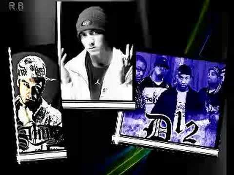 St1m Eminem D12 Remix