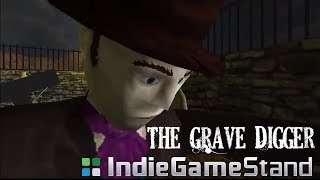 The Grave Digger - Currently Available on IndieGameStand.com!