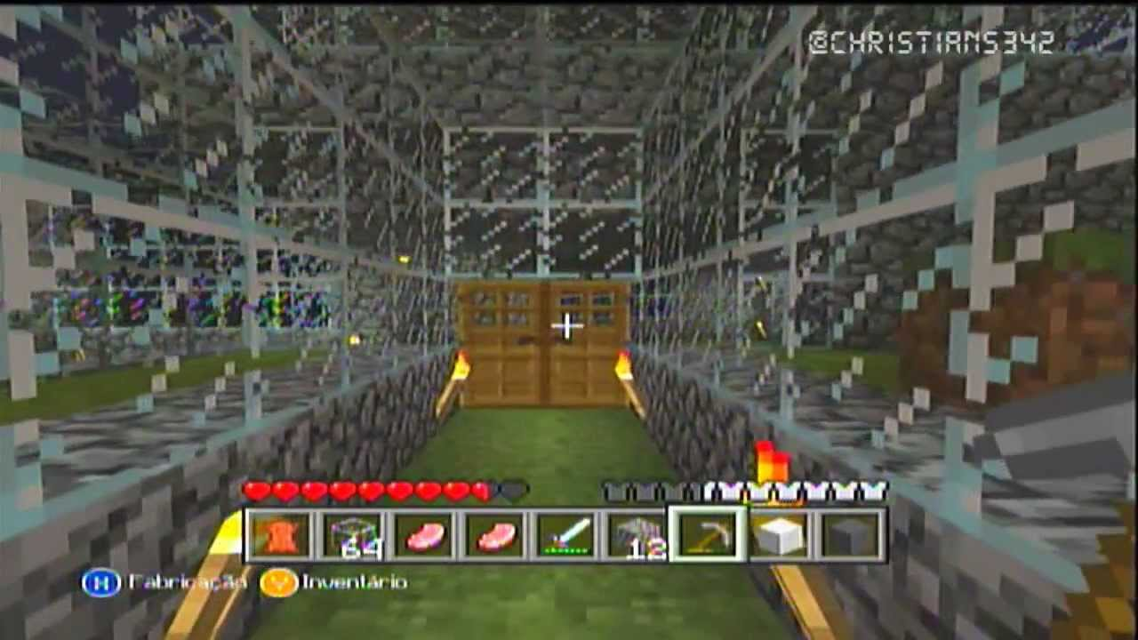 how to play multiplayer on minecraft xbox 360 edition