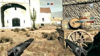 Call of Juarez 2 / Bound in Blood CHEATS with the Super Code (PC, PS3, Xbox 360)
