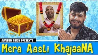 MERA ASLI KHAJAANA | Legend Bhaiya | Awanish Singh