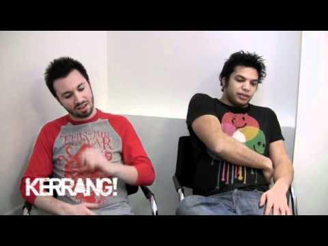 Kerrang! Podcast: Periphery