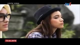 Cinta Viral Part 6 Sweet Farhanna Qismina, Sharifah Shahora