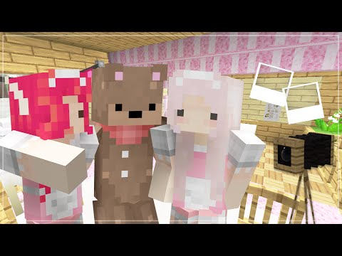 "Minecraft Maids ""MAID SELFIES!"" ♡79"