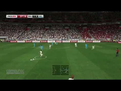 Pro Evolution Soccer 2014 für PC im Test  Video