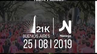 CLEARWATER Tributo a CREEDENCE en los 21K de Buenos Aires www.p4producciones.com.ar