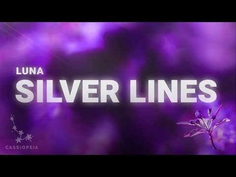 Luna & Sarah De Warren - Silver Lines (Lyrics)
