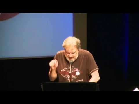 Slavoj Žižek - Populism as a way to disavow social antagonism (May 2017)